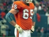 Gary Zimmerman of the Denver Broncos. (Newscom TagID: iconphotos779208)     [Photo via Newscom]