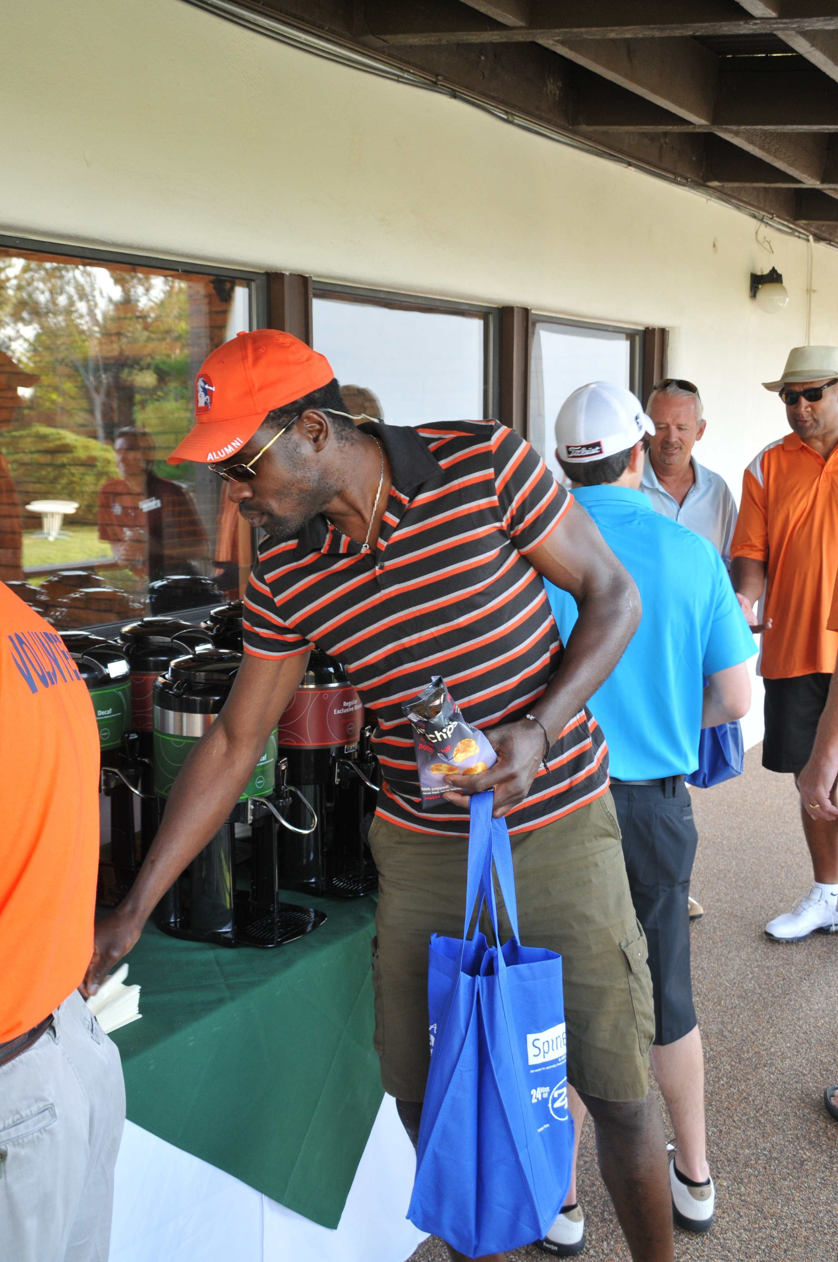 Golf Tournament 2012 at The Ranch Country Club
