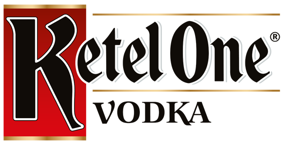 LR Ketel One Vodka logo