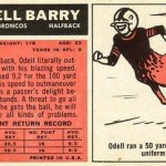 Odell Barry
